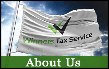 About Winners Tax Service